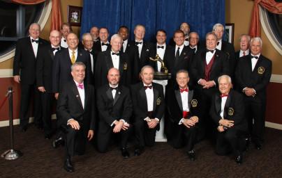 TQC Foundation 2015 Trustees