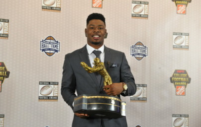 Congratulations to the 2015 Biletnikoff Award Winner Corey Coleman of Baylor!