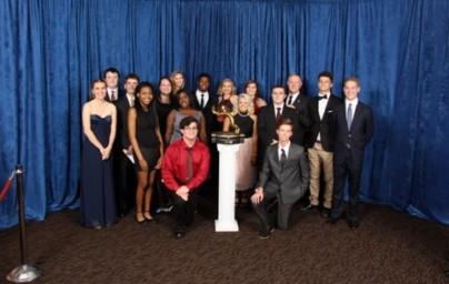 2016 Biletnikoff Scholarship Recipients