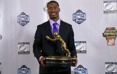 Congratulations to 2016 Biletnikoff Award Winner Dede Westbrook of Oklahoma